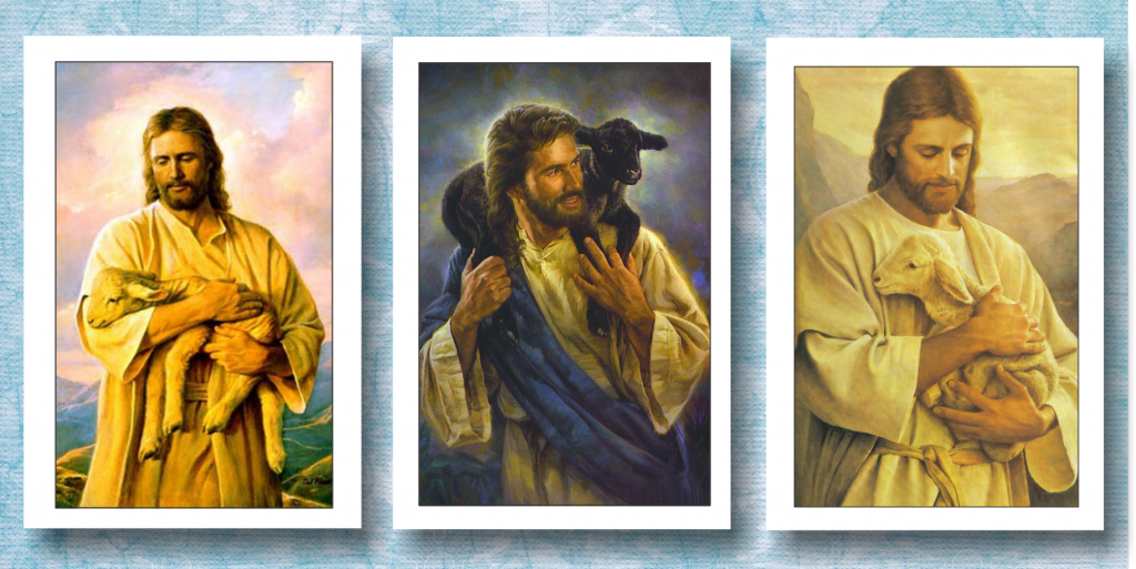 Religious Funeral Thank You Cards - Memorial Thank You Cards- Sympathy Cards - Printed in Australia